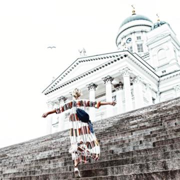 Inspiroivimmat instagrammaajat: Helsinki